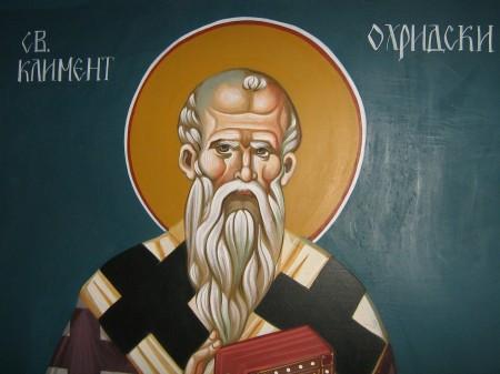 sveti kliment_freska od veles